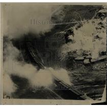 1951 Press Photo Double Air Strike - RRX78231