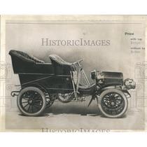 1963 Press Photo 1904 Wagon Automobile