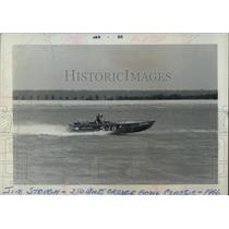 Press Photo Jim Stough And North American