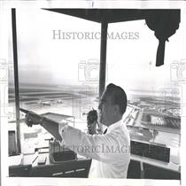 1962 Press Photo New York Idle Wild Airport - RRY31291