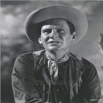 1953 Press Photo Wendell Reid Corey American Actor