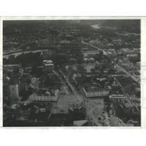 1940 Press Photo Trondheim,Norway Occupied By Nazis - RRY48441