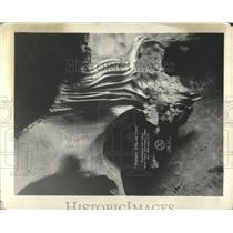 1900 Press Photo From Gh Cashau Read State Park