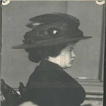 1900 Press Photo Marce Morley