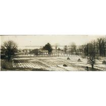 1926 Press Photo Rawsonville, Michigan - XXB09997