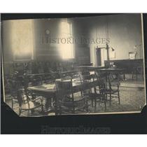 19000 Press Photo West Side Court Bldg