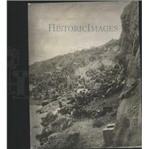 1915 Press Photo CLIFFS LALA BABA