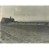 1900 Press Photo New Indhutiae Pourhouse Goodshephard