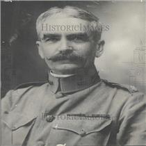 1917 Press Photo Brig Gen Robert Getty - RRY28101