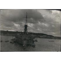 1912 Press Photo New Maine at Havanna - XXB11639