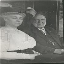 1916 Press Photo Chauncey Depew Republican Politician - RRY24101