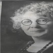1936 Press Photo Founder Denver Woman's Press Council