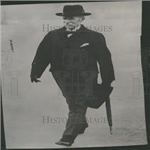 1917 Press Photo Landsdowne Favors Compulsory Service - RRY27705
