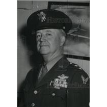 1945 Press Photo State Director Aeronautics Curry - RRX47793