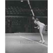 1976 Press Photo Sports Men Kathy May - RSC78661