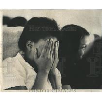1973 Press Photo Airplane Ride Reach Out Summer Program - RRW54945
