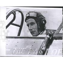 1953 Press Photo W. Townsend/Princ. Mary Rose - RRV71865
