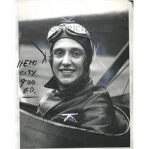 1931 Press Photo Mrs. Eugene Hammond - RRU66953
