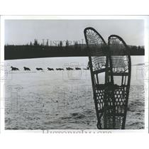1972 Press Photo Fairbanks, Alaska - RRX85881