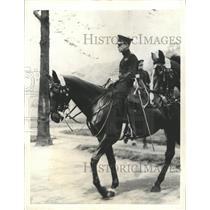 1936 Press Photo Edward VIII Christian King Kingdom - RRX87105