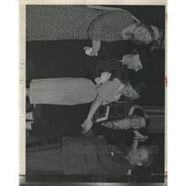1939 Press Photo Central City Opera House Colorado - RRX94993