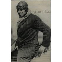 1927 Press Photo Aviator Frederick Garivan - RRW78835