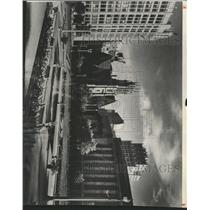 1929 Press Photo St Louis Missouri/Cathedral of Christ - RRX93741