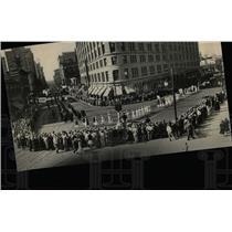 1932 Press Photo Odd Fellows Parade 1932 - RRX62611