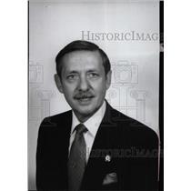 1993 Press Photo Joseph Benyo Keep Michigan Beautiful - RRW71179