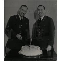 1932 Press Photo Major Shepard Charles Army Physician - RRX72591