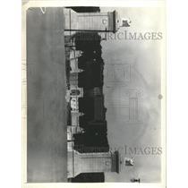 1933 Press Photo Arlington National Cemetery Virginia - RRX93081