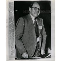 1951 Press Photo Guy Gabrielson - RRW09071