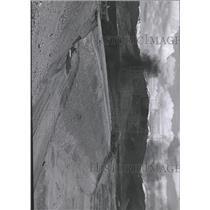 1963 Press Photo Dillon Dam Summit County Colorado - RRX94383