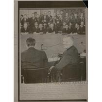 191969 Press Photo Henry Cabot Lodge North Vietnamese - RRX33061