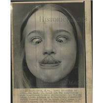 1975 Press Photo Jan Reed 10 Charleston - RRW38827