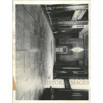 1935 Press Photo Louisiana Huey Long Senator Capitol - RRX93945