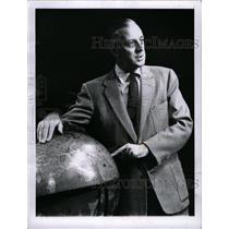 1934 Press Photo Annette Mountbatten socialite - RRW81703