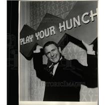 1962 Press Photo Merv Griffin TV Host - RRW19343