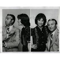 1980 Press Photo Danny Thomas American Comedian Actor - RRW01413