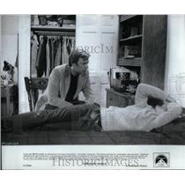 1980 Press Photo Donald Sutherland Canadian Film Actor - RRX51545