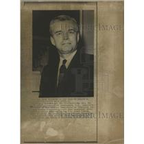 1963 Press Photo Raymond Applequist general Commission - RRW48479