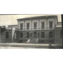 Press Photo old school building - RSC86629