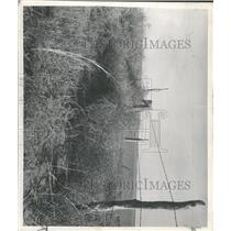 1951 Press Photo Dust Bowl Area Springfield Colorado - RRX95199
