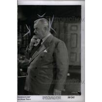1950 Press Photo Gene Lockhart, Actor - RRX41099