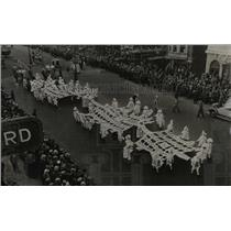1931 Press Photo Philadelphia Parade - RRW77825