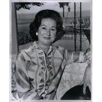1991 Press Photo Mrs. Arthur H. Wrock - RRX57767