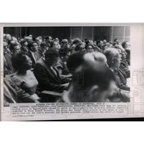 1963 Press Photo Birmingham's New Community Affairs - RRY61799