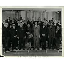 1987 Press Photo New Detroit - RRW89995