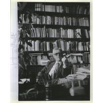 Picture of Prof.Karl J.Weintraub. - RSC49991