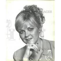 1980 Press Photo Actress Stephanie Faracy - RSC74473